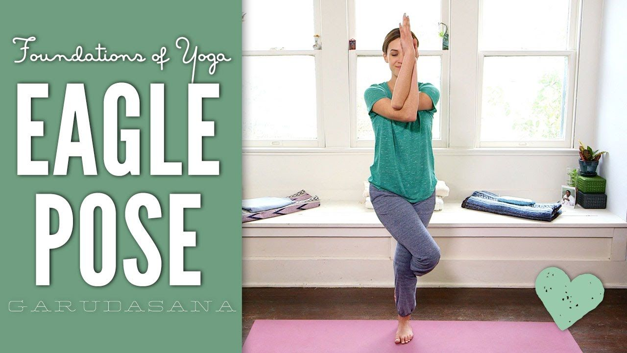 Learn the foundations of Eagle Yoga Pose! This balancing posture can be challenging at first but offers a long lasting relationship of tending to yourself. Balance, twist, stretch, strengthen and stimulate! Boost focus, concentration and the lymphatic system! The eagle fixes his eye on one point with superior vision and focus. This yoga asana connects …