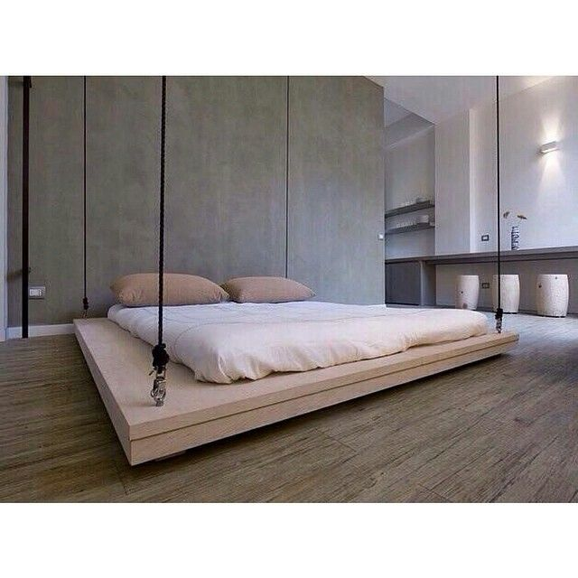 Vinterior Contemporary Design - Inspiration. There is something special about mixing timber and concrete.