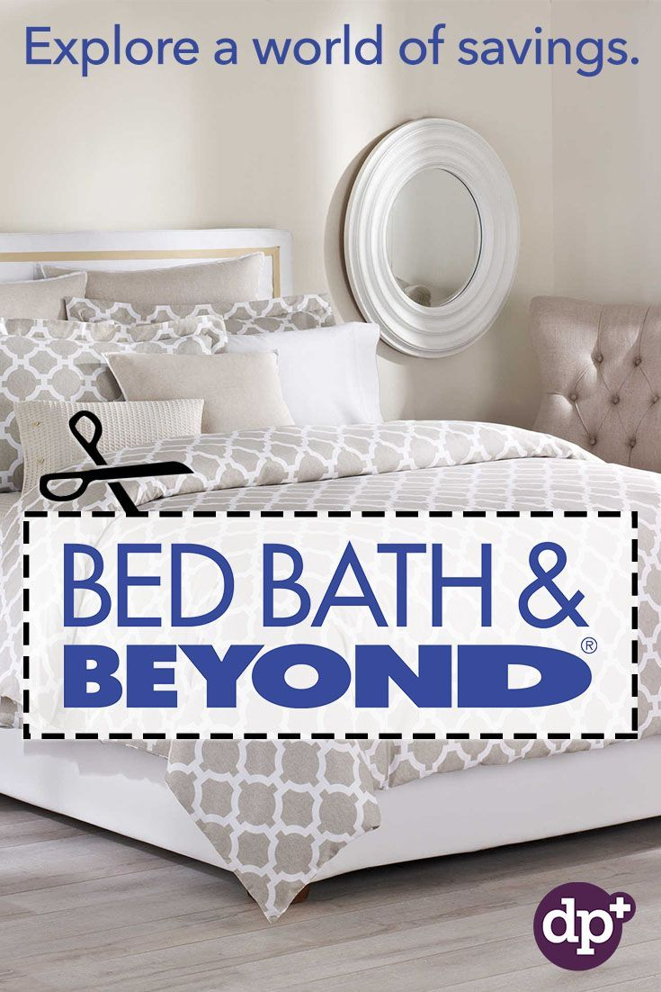 See all Bed Bath & Beyond coupons at DealsPlus http//www