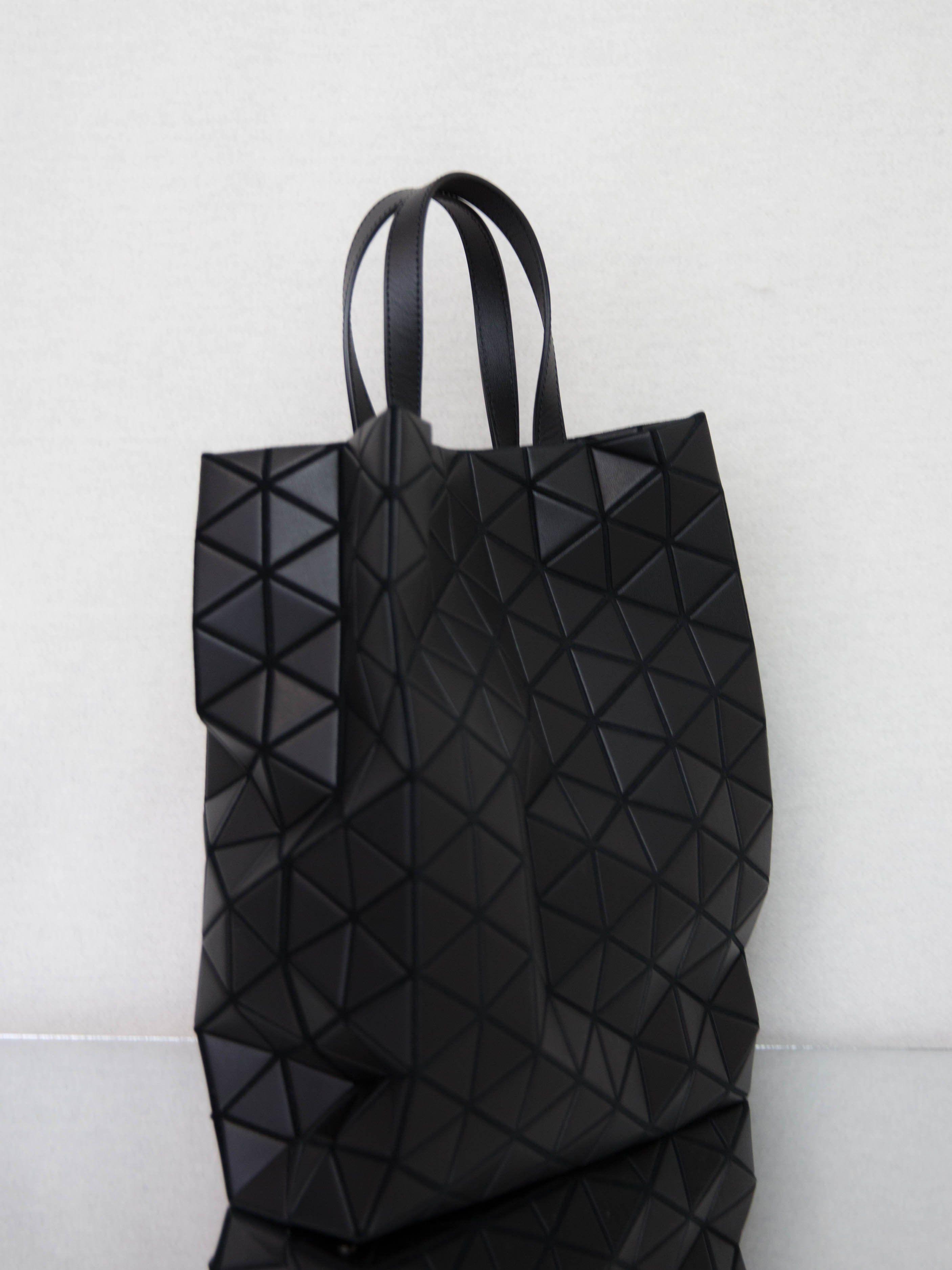 BAO BAO ISSEY MIYAKE Large Brick Shoulder Bag  37be3c16da888