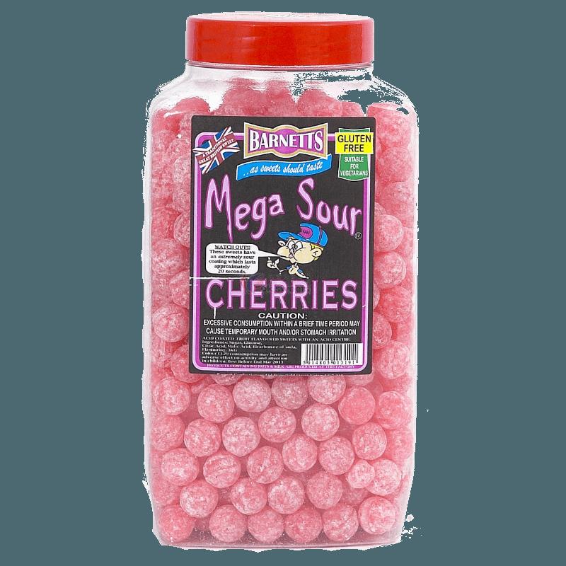 Barnetts Mega Sour Cherries Uk 100g Beautiful Art Love Like Bhfyp Birthday Cake Candy Chocolate Coffee Cot Sour Cherry Sour Candy Sour Taste