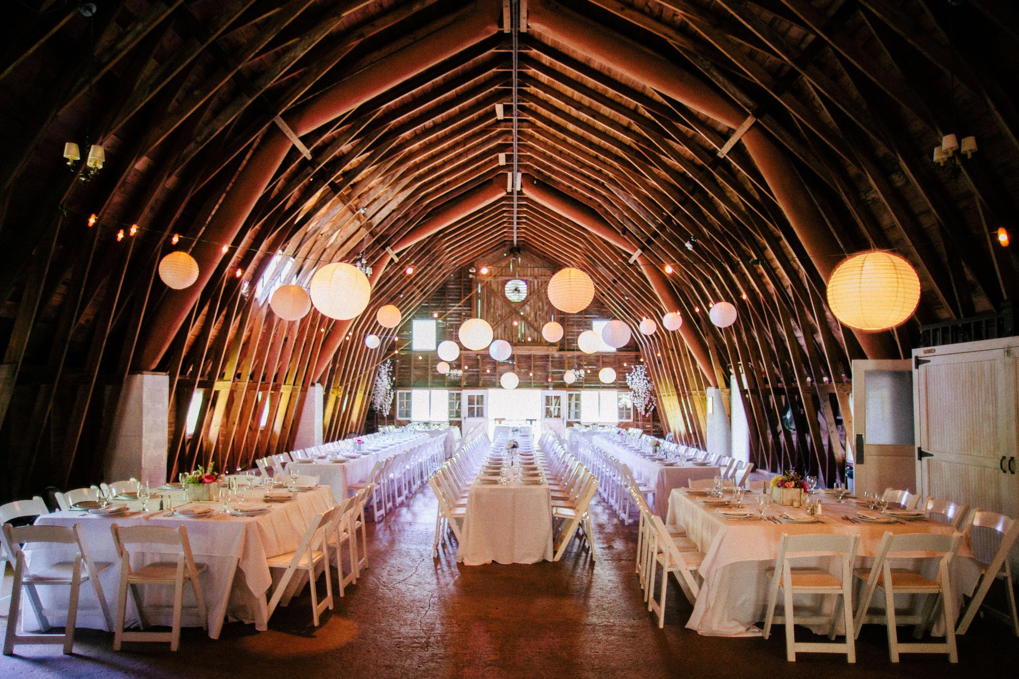 Barn wedding venue sw michigan with images barn
