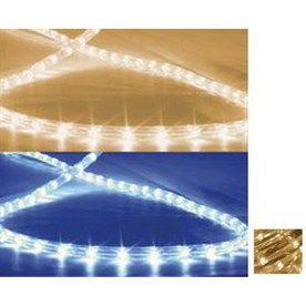 Led Rope Lights Lowes Enchanting American Lighting 15Ft Ultra Warm White Led Rope Light Design Decoration