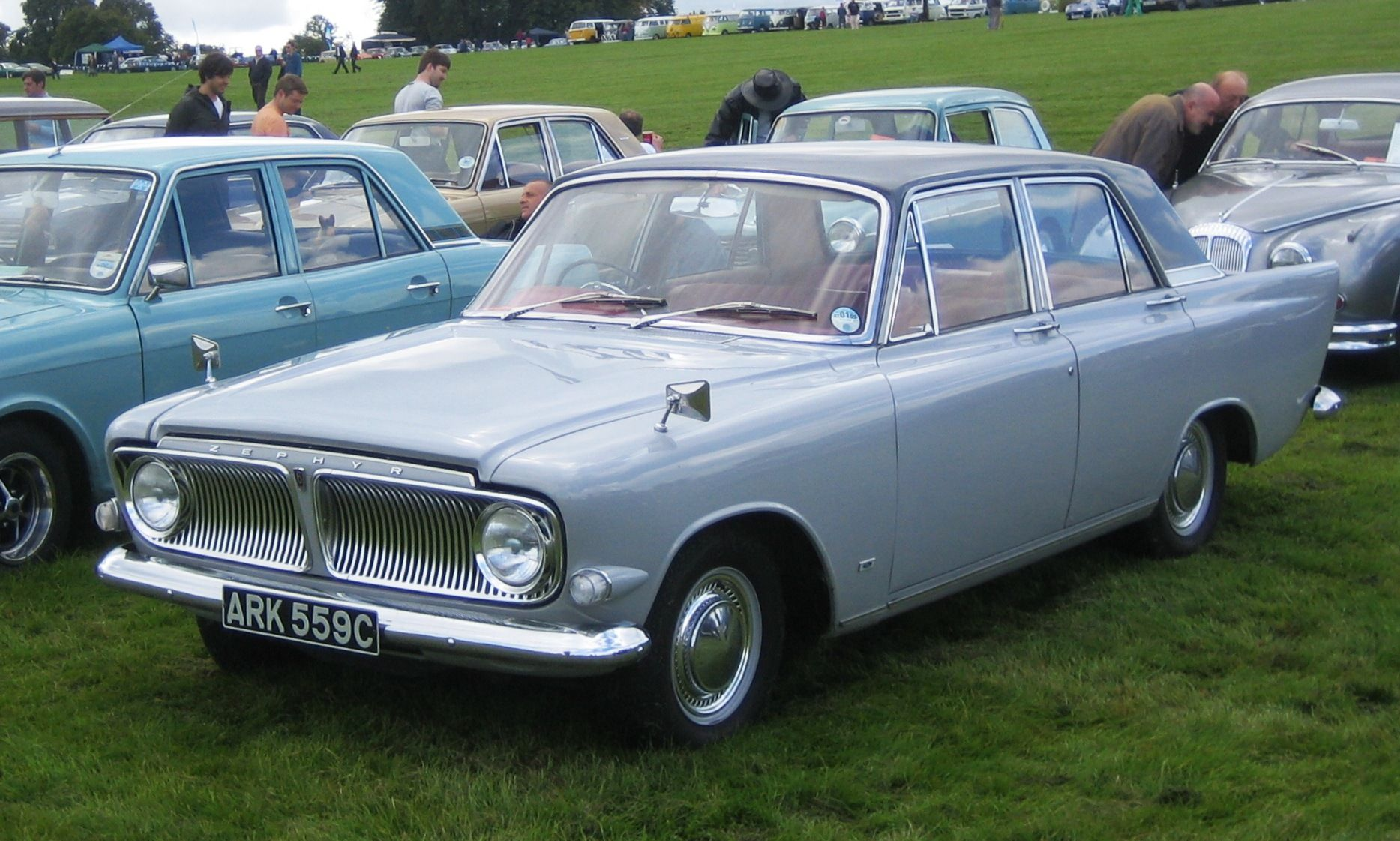 Ford Zephyr Wikipedia Ford Zephyr Ford Zephyr