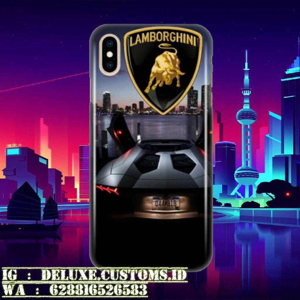 Case Custom Premium Desain Lamborghini Free Ongkir Ke Jabodetabek Casingoppo Casinglamborghinimurah Jualcasingmurah Casingiphone Hp Case Case Smartphone