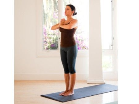 how to reduce fibromyalgia with yoga 5 poses with