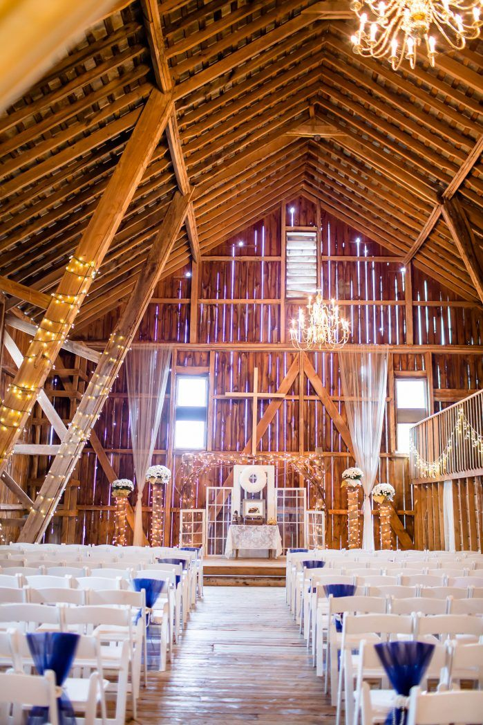 Favorite Northeast Ohio Wedding Venues (With images