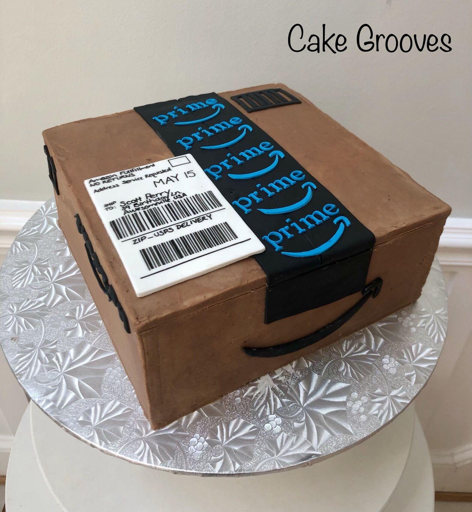 Amazon box cake cake gift box cakes dad cake