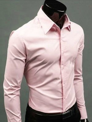 3aa900047 Camisa Social Slim Fit Lisa - en 12 Colores - comprar online