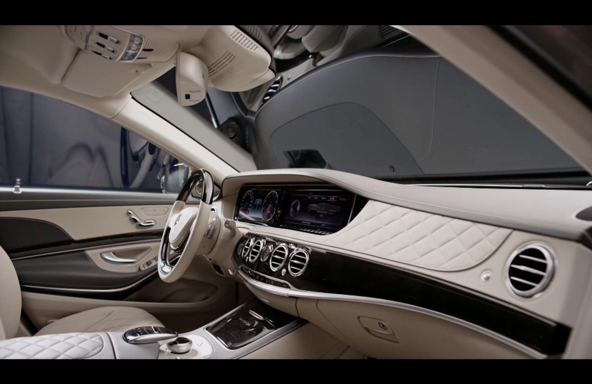 Interior.... Mercedes-Maybach S600 Pullman | Mercedes maybach s600, Mercedes maybach, Maybach
