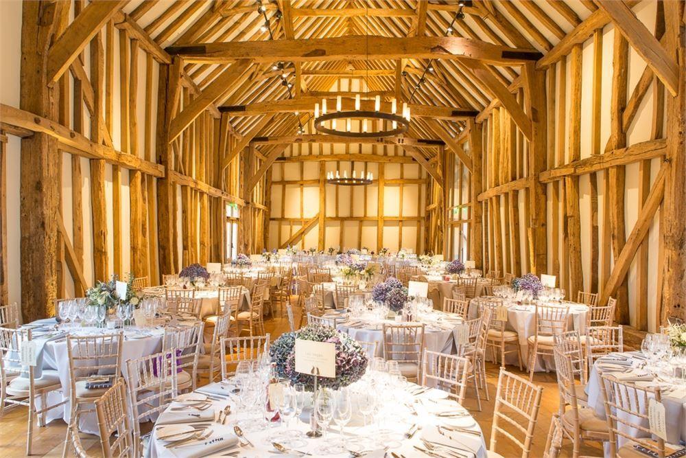 Micklefield Hall The Great Barn Rickmansworth Wedding Venue