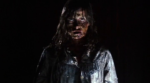City of the Living Dead (1980) aka The Gates of Hell