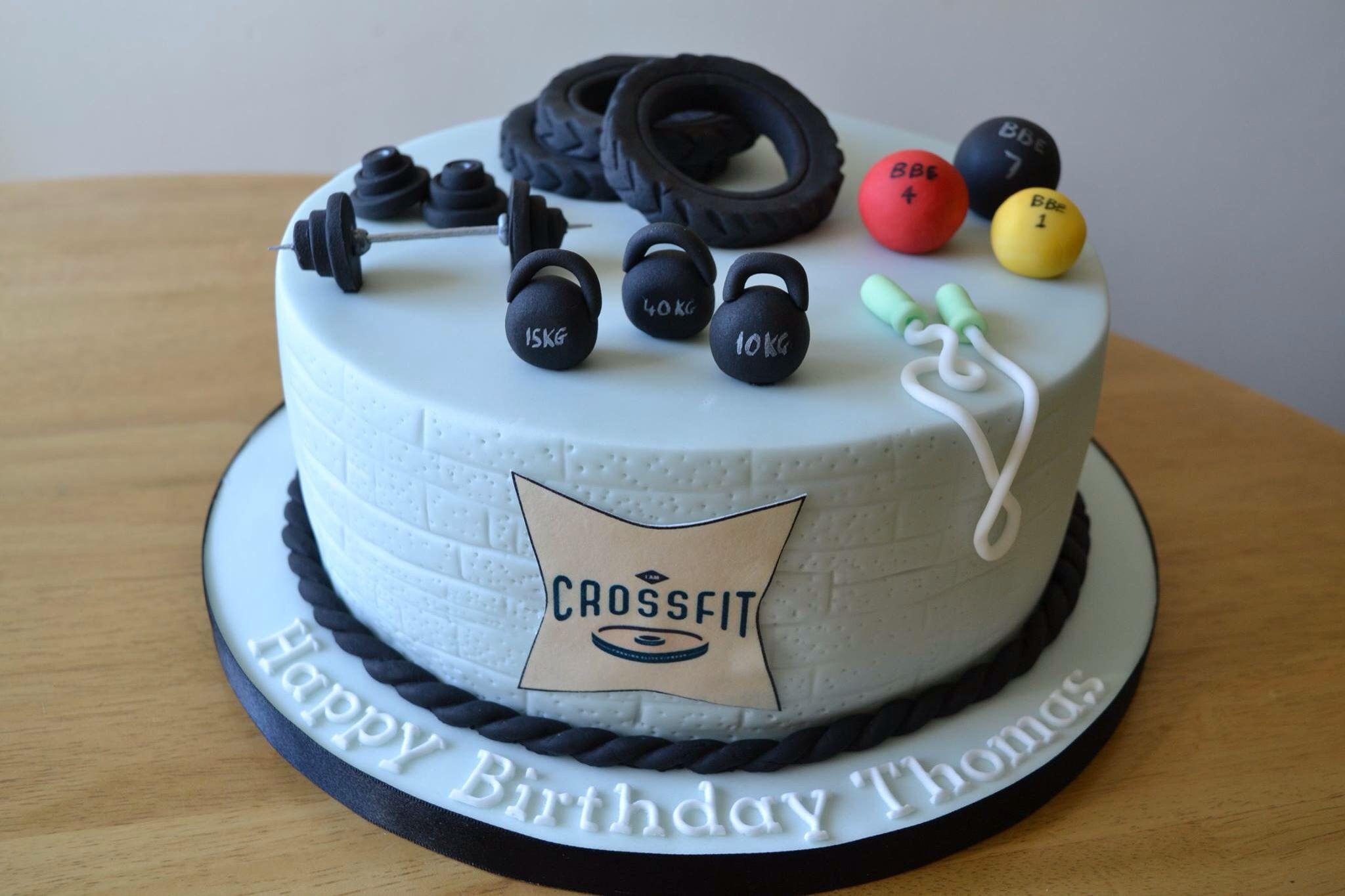 Торт спортсмену на день рождения фото