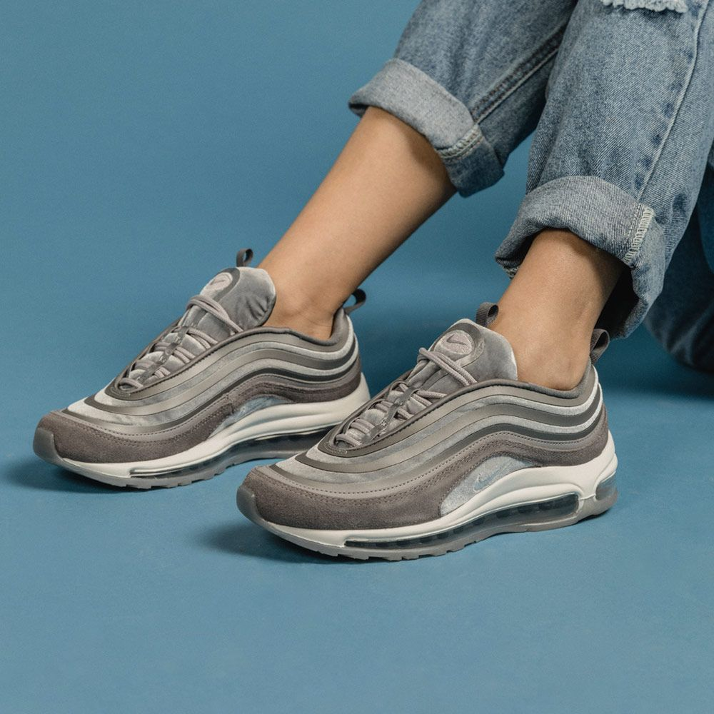 Nike air max 97, Gunsmoke velvet pack. Footasylum womens