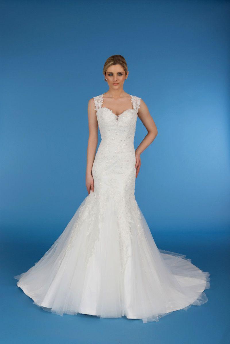 DIANEHARBRIDGE #WEDDING #BRIDAL Diane Harbridge - Wow in this ...