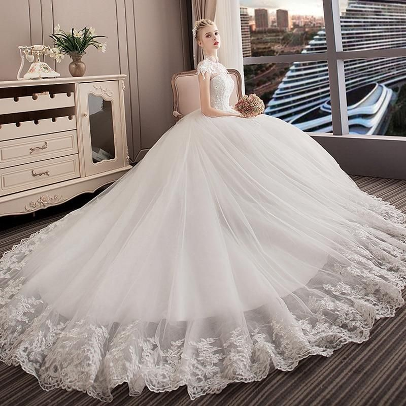 Luxury Cathedral (With images) Sweetheart wedding dress
