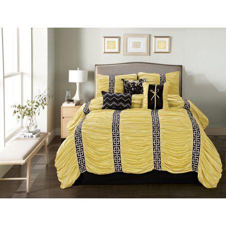 Home Black Comforter Sets Comforter Sets Black Comforter