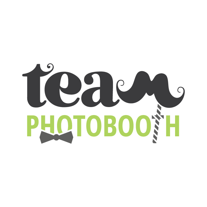 Photo Booth Logo