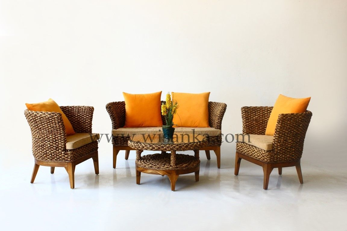 Timika design by wisanka Indonesia | Natural Rattan Indonesia ...