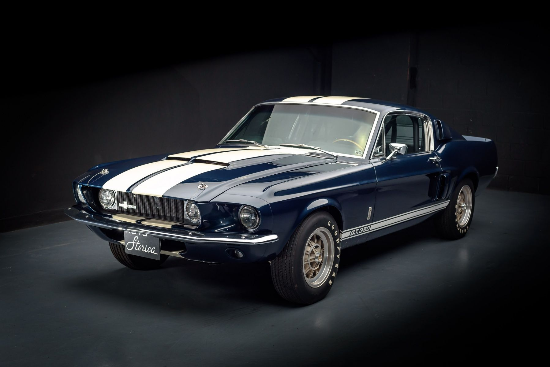 1967 Ford Shelby Gt350 Classic Driver Market Ford Mustang Shelby Gt500 Mustang Shelby Ford Shelby
