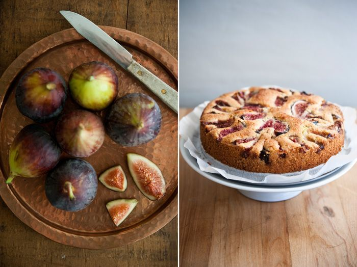 don't like figs but baked in a dessert, must be yummy!