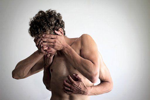 Photo of Photographer Creates Emotive Images to Help Cope with Depression