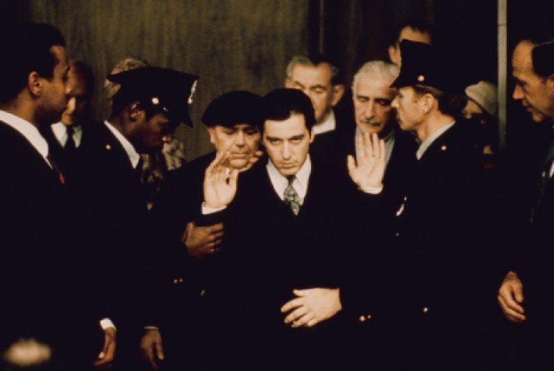 Still Of Al Pacino In Der Pate 2 Coppola Parrain Cinematique