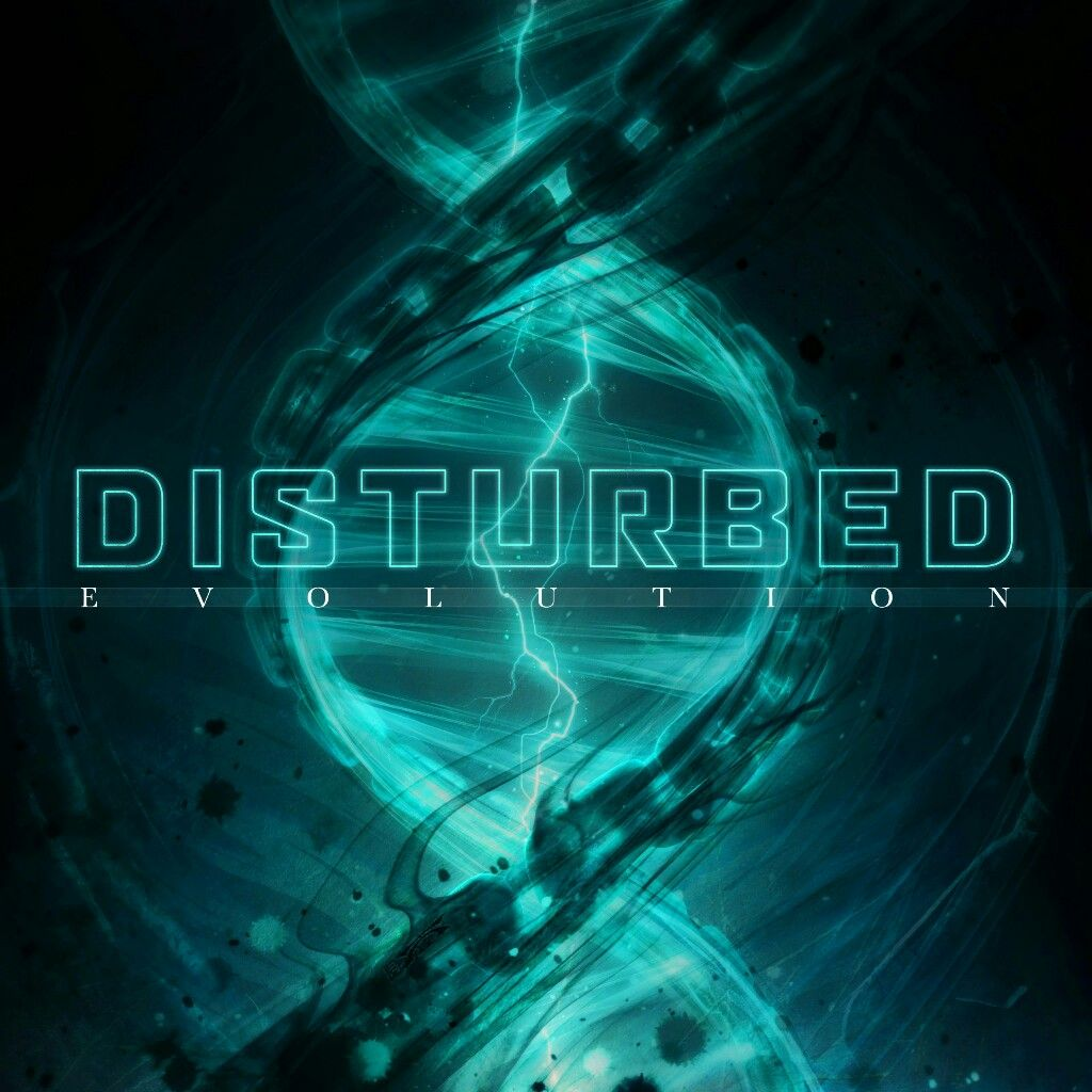 Disturbed Evolution Disturbing Music Albums
