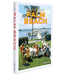 In the Spirit of Palm Beach $50