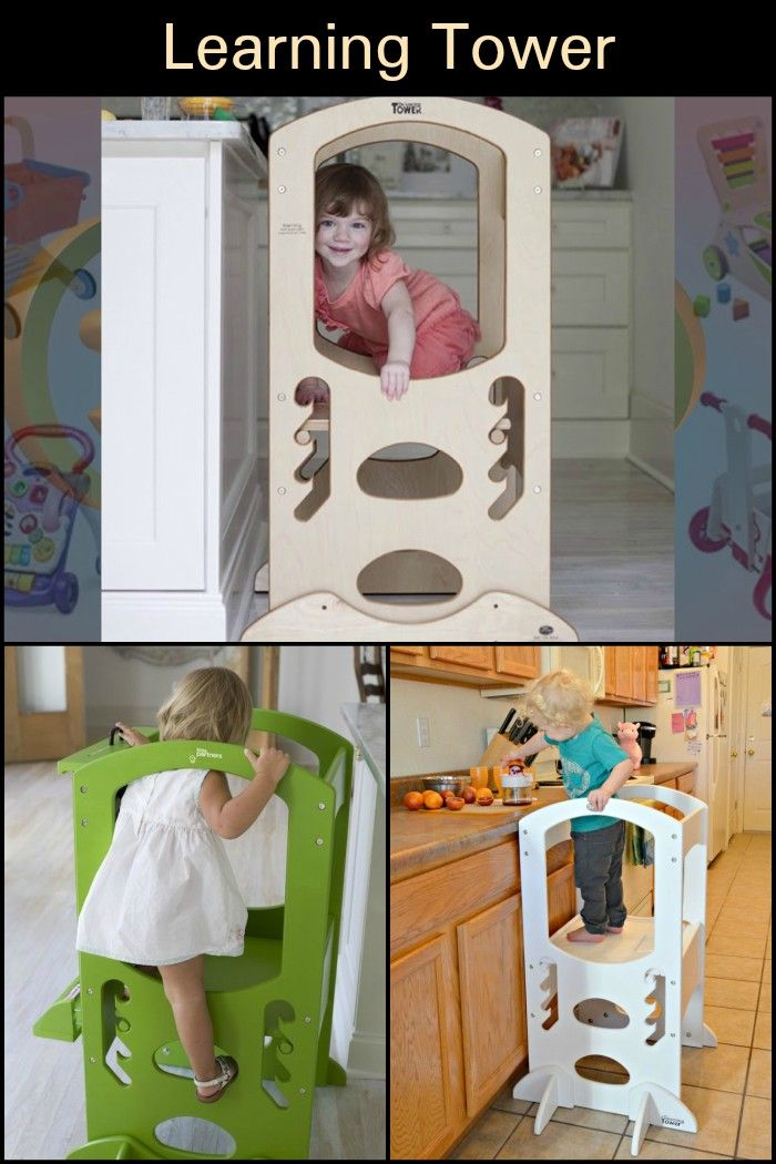 Superb Little Partners Learning Tower Kids Adjustable Height Cjindustries Chair Design For Home Cjindustriesco