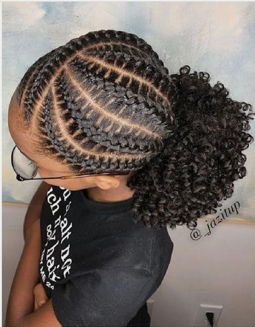 Short And Lovely Women Hairstyles For African Queens Braided Hairstyles For Teens Braids For Black Hair Kids Braided Hairstyles