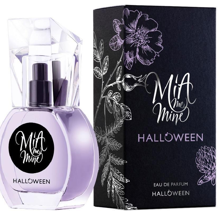 Halloween Mia Me Mine 3.4 oz EDP for woman Perfume