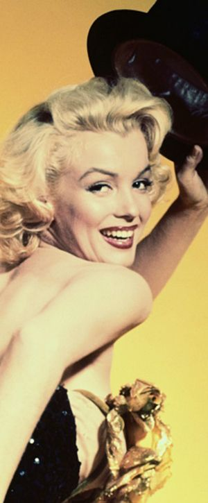 Scaravelli Yoga Marilyn Monroe Photos Hollywood Actresses