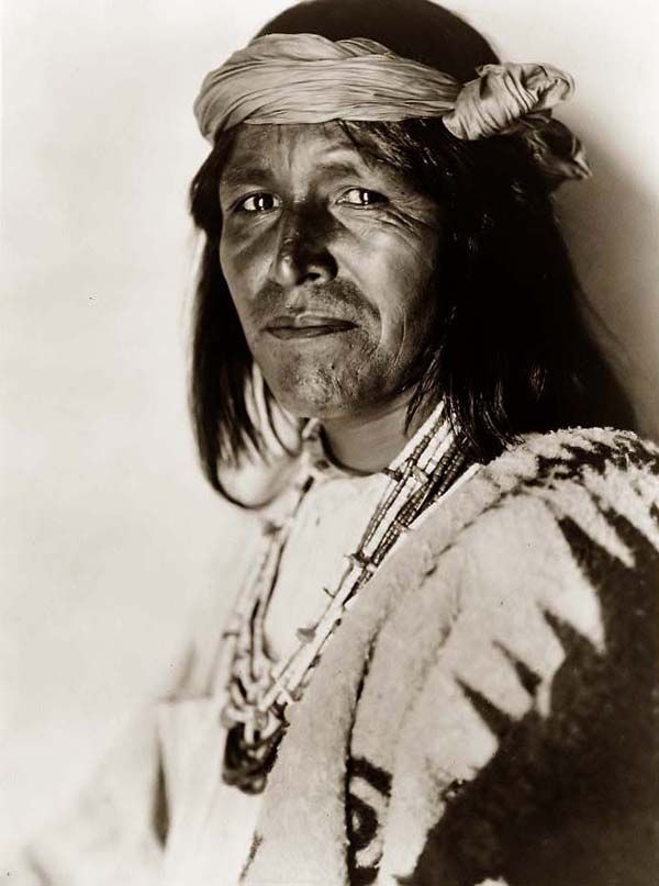 Jemez Indian