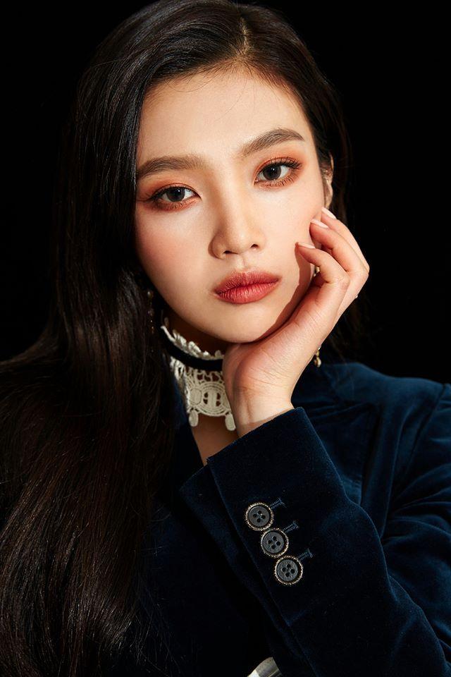 23316714 1457113401073494 213024363044275665 N Jpg 640 960 Red Velvet Joy Red Velvet Photoshoot Red Velvet