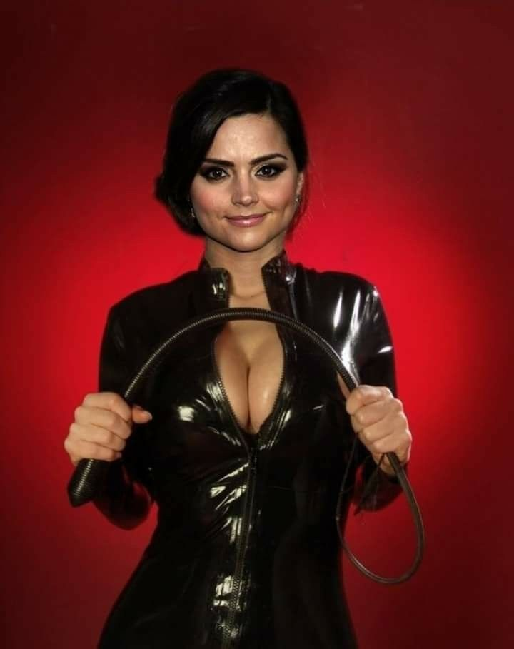 Mistress Doctor Porn - Jenna Coleman, Nice Tops, Doctors, Latex Catsuit, Dominatrix, Mistress,  Superheroes, Porn, Curvy