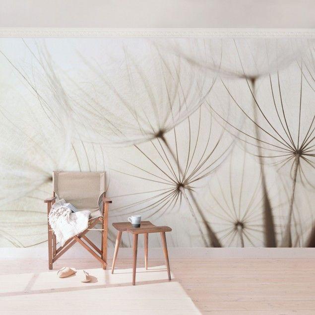 selbstklebende fototapete sanfte gr ser selbstklebende tapete fototapete und gr ser. Black Bedroom Furniture Sets. Home Design Ideas