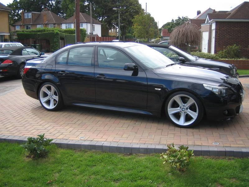Styling 128 With Images Bmw E60 Bmw Bmw Cars