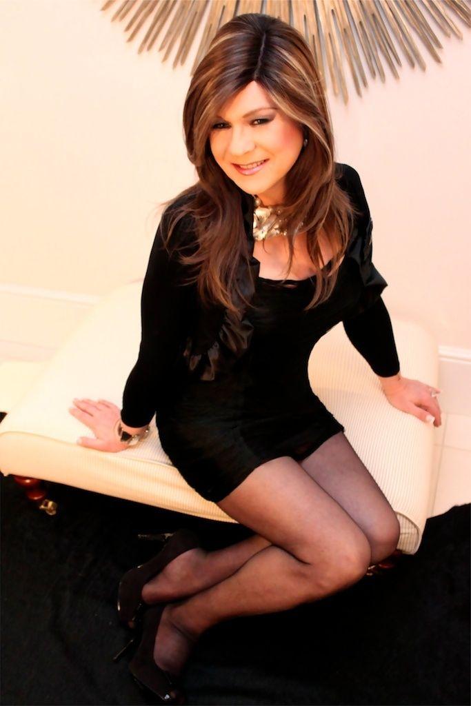 Beautiful Crossdresser Venus Belle Https Www Facebook
