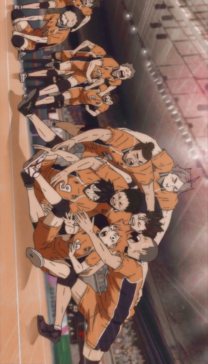 haikyuu s4 | wallpaper