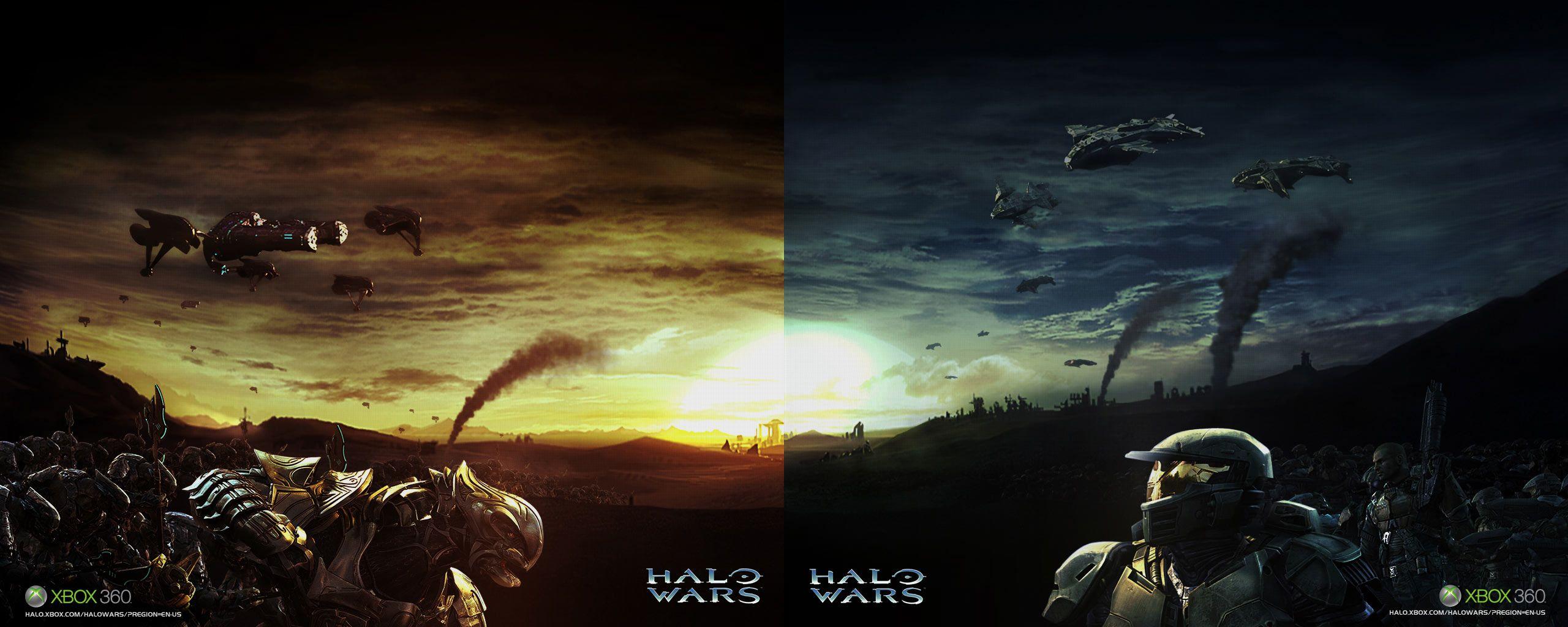 Halo Fan Art Wars Wallpaper By Igotgame Hd