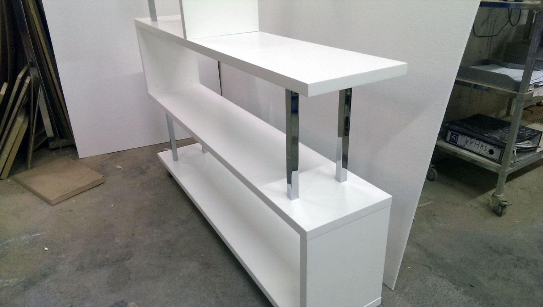Mueble Tv A Medida Simple Mueble Tv With Mueble Tv A Medida  # Muebles De Plastico Kawaki