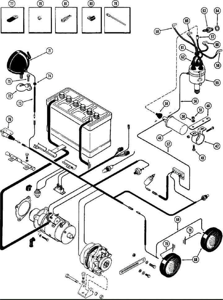 Pin di diagram