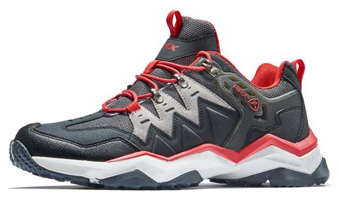 cb747a77b41d3a RD RAX- MEN S LOW-CUT SNEAKER HIKER- WOLF Hiking Shoes