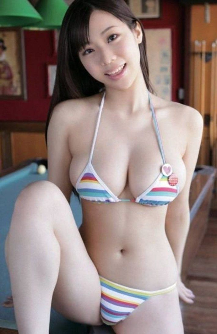 Asian women are hot