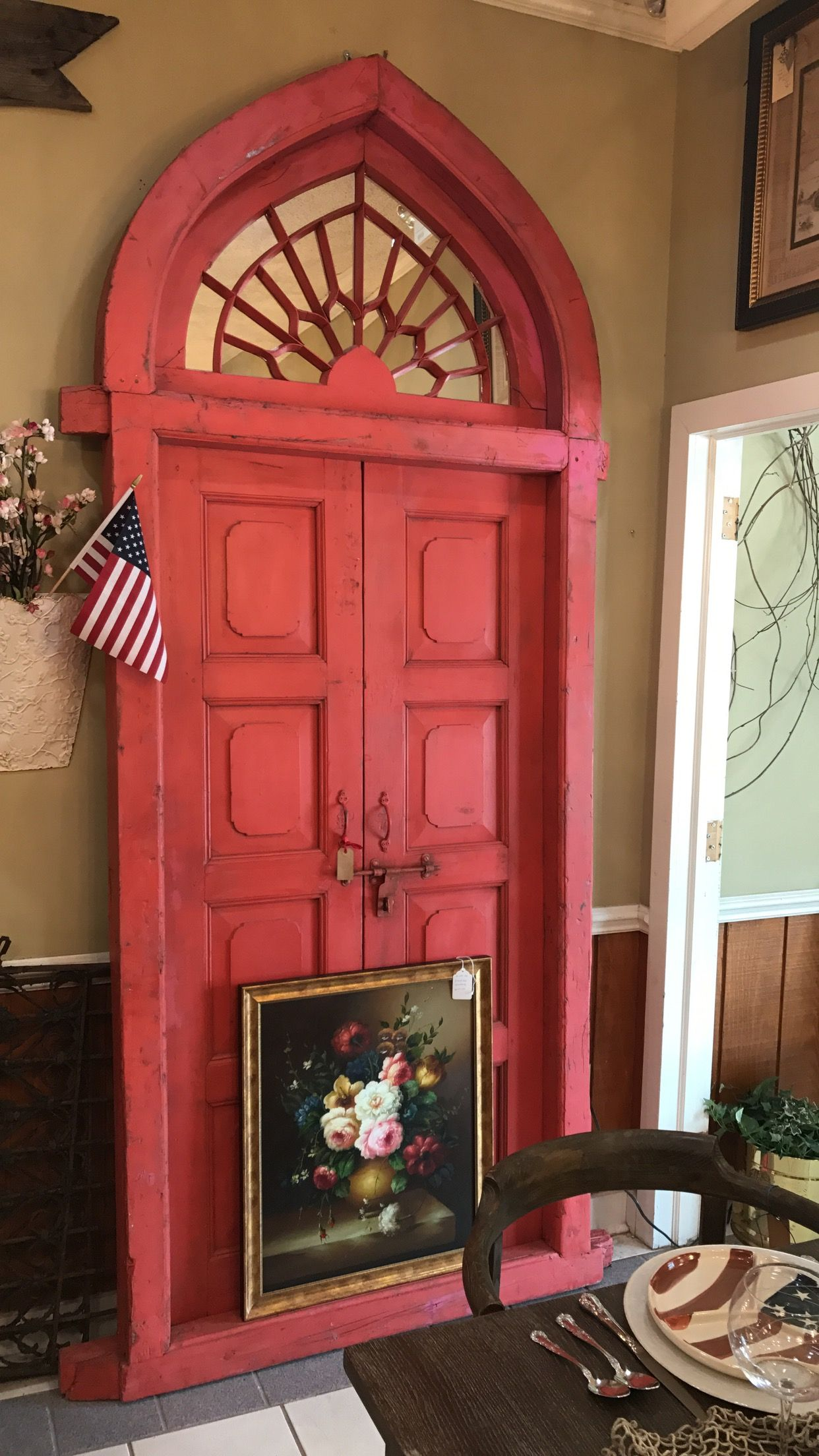 This Door 3 Calabash Trading Consignment Shop In Calabash Nc