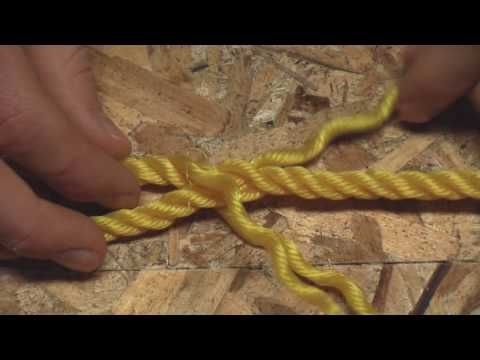 8 strand mooring rope splicing instructions