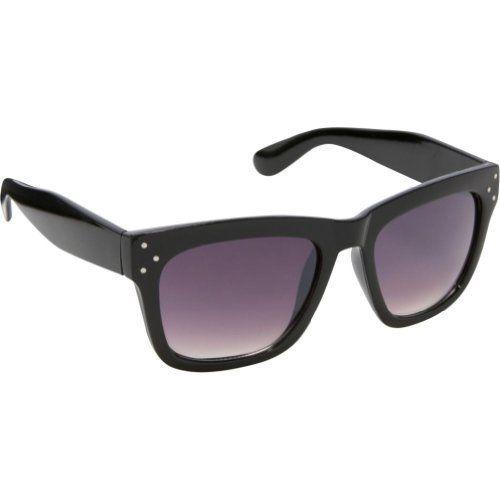 5b5aed84905b SW Global Sunglasses Wayfarer Fashion Sunglasses with Stunning 3 Dots  (Black) SW Global Sunglasses. $19.49. Save 51%!