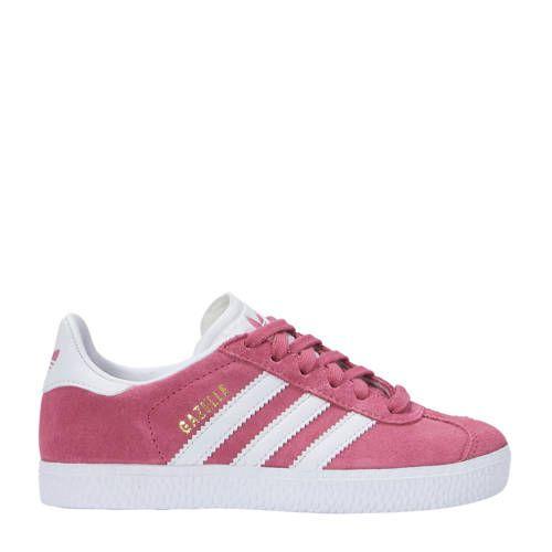 Gazelle C sneakers Adidas originals, Meisjes schoenen en