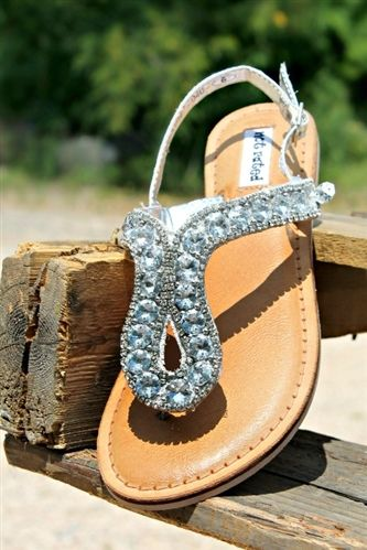 f2861ef19dcf The Dragonfly Sandal - Silver (PREORDER)  59.99!  southernfriedchics  sandal   cute  pretty  jeweled  notrated